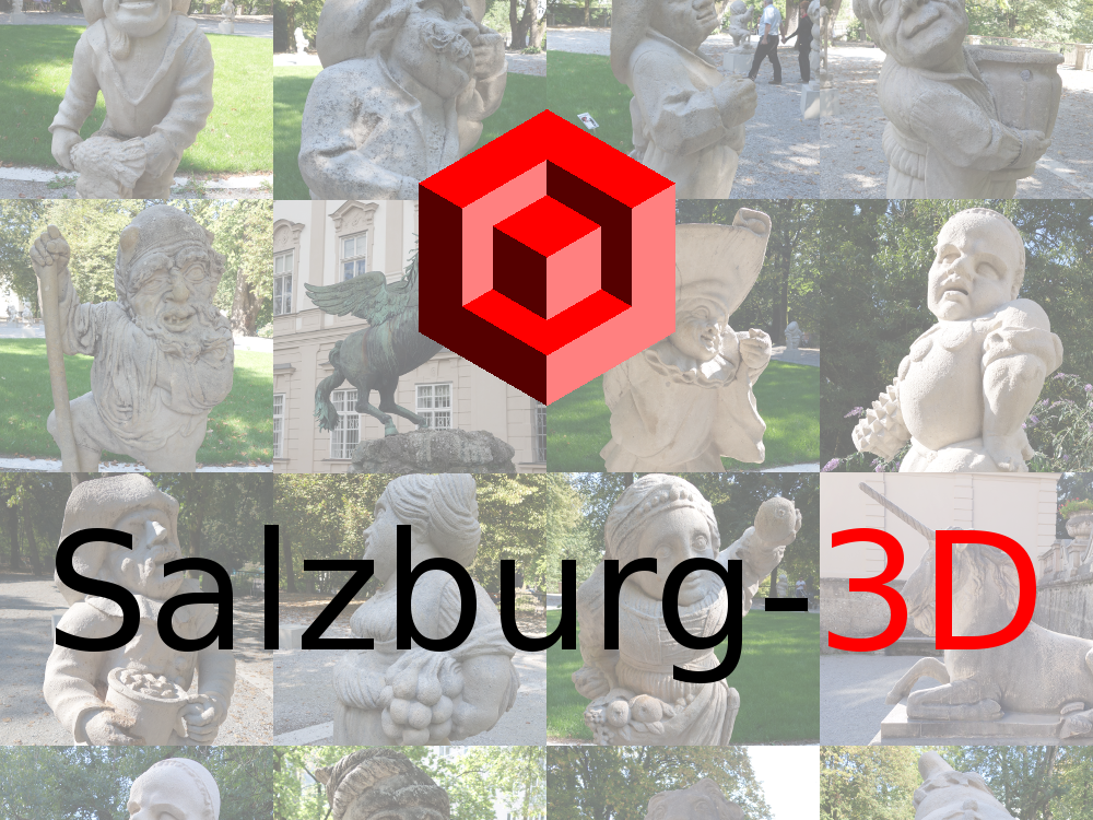 Salzburg-3D