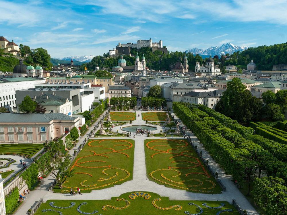 #SalzburgSurft